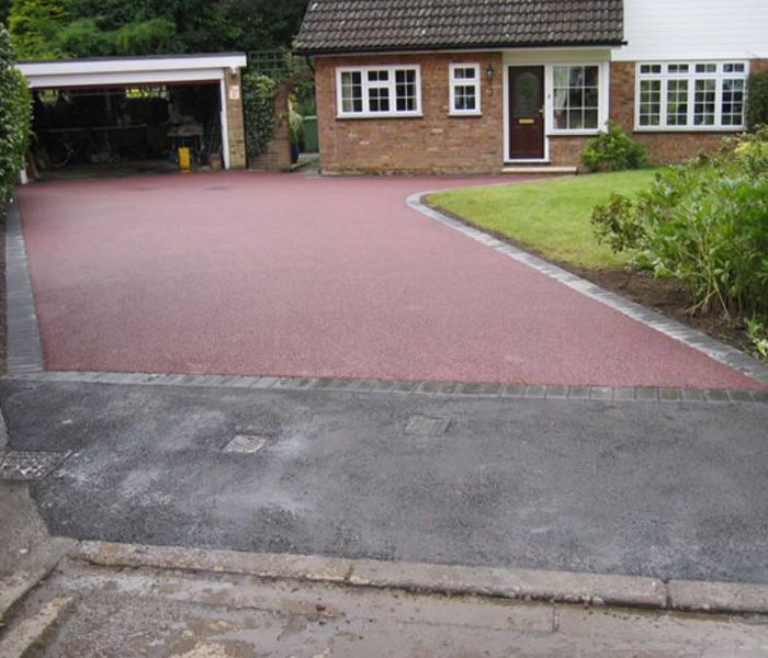 surfacing services in UK